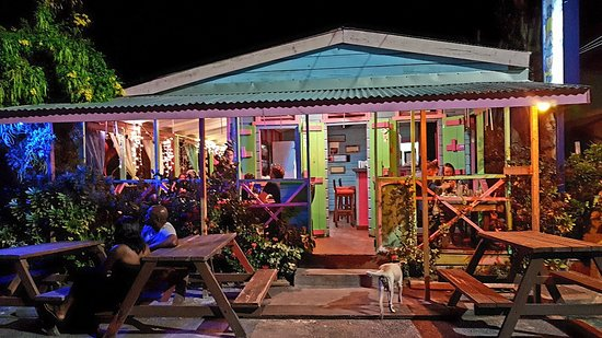 Flavours of the Grill, Gros Islet - Restaurant Reviews