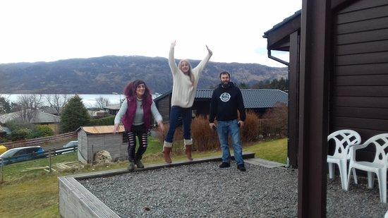 Lochcarron Photo