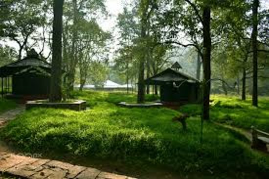 Anamalai Wild Life Sanctuary