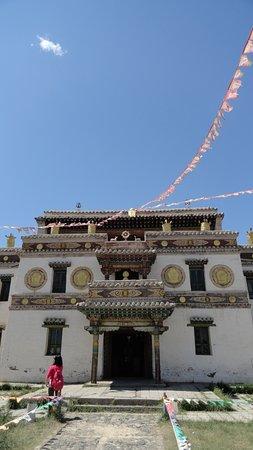 Erdene Zuu Monastery: 額爾德尼召寺