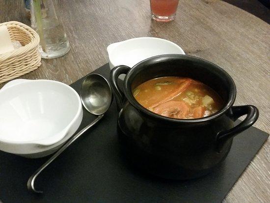 Restauracja Malenka I: H
