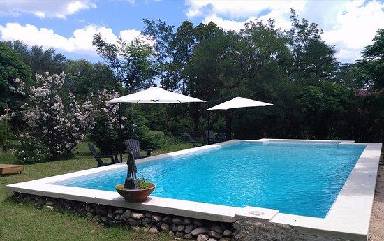 Casa Coqui en Hacienda la Borinquena