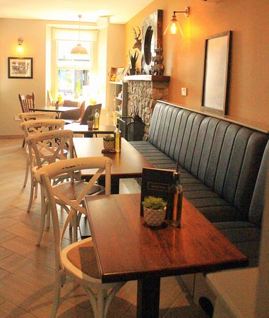 Dungarvan, Irlandia: The Bar
