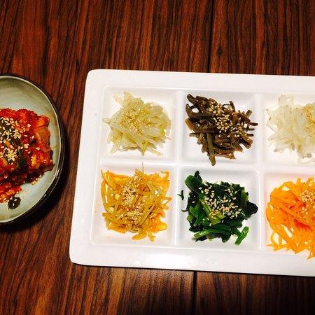 近く 韓国料理