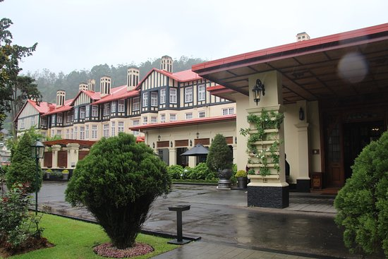 Grand Hotel Nuwara Eliya Room Prices