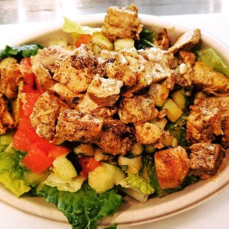 Olive-U, Palm Beach Gardens - Restaurant Reviews, Photos