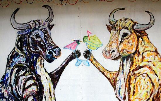 Dungarvan, Irlandia: 360 Personal Art