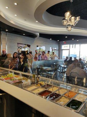 Olive U Palm Beach Gardens Restaurantanmeldelser Tripadvisor