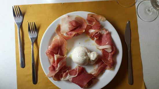 La Cucina Di Nonna Lavinia Bistrot Brugherio Restaurant