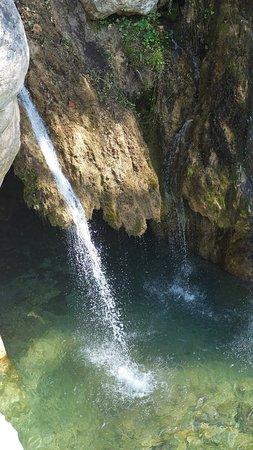 Alpes Maritimes, Γαλλία: envies de bain!