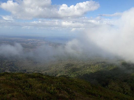 Mombacho Volcano照片