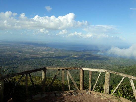 Mombacho Volcano, نيكاراجوا: 20180225_161902_large.jpg
