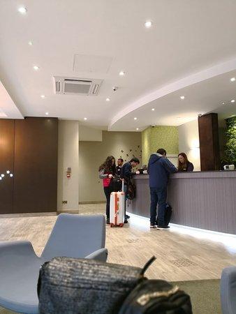 Bedford Hotel: IMG_20180408_114939_large.jpg