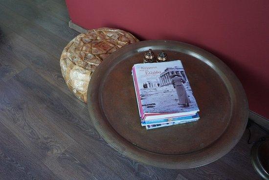 阿卡內爾精品酒店照片