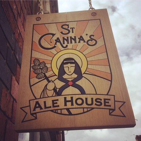 St Canna's Ale House
