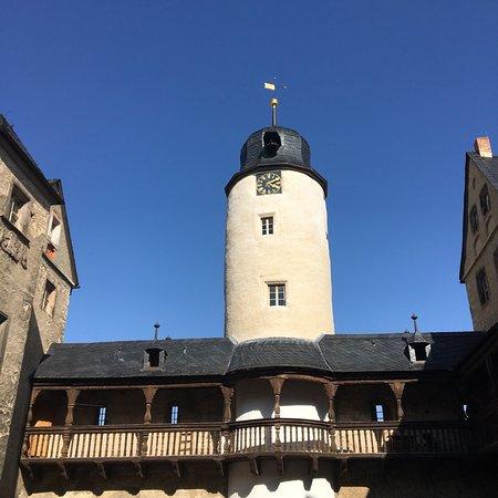 Schloss Kannawurf