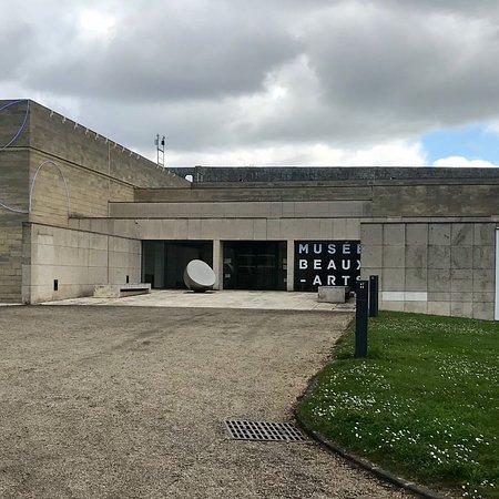 Musée des Beaux-Arts de Caen : photo7.jpg