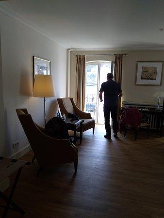 Rheinhotel Schulz Bild