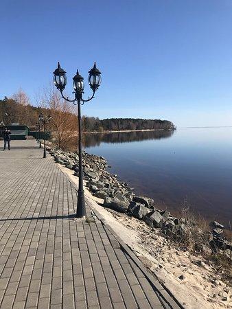 Hlibivka, Ukraine: Прекрасный отдых в красивом и уютном месте.