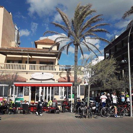 Bar Casablanca