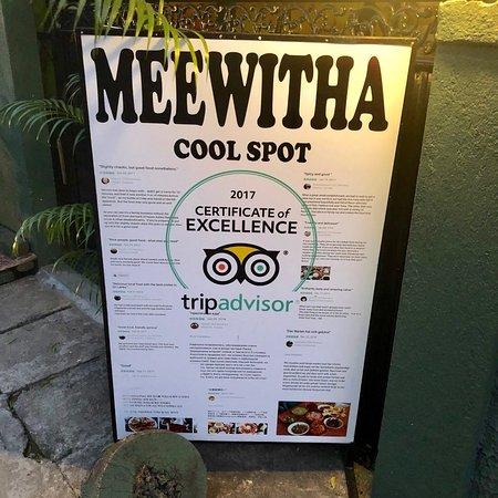 Meewitha Cool Spot