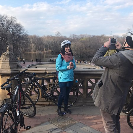 Brooklyn Giro Bike Tours: Spring bike Rides with Brooklyn Giro- stops at breweries and candy factories new for 2018