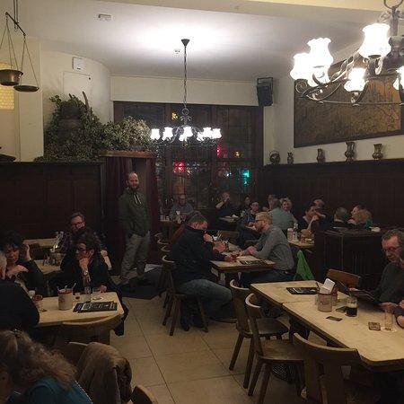 Cafe central hotel chelsea köln