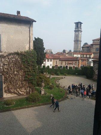 Castello Visconti di San Vito: 20180408_164305_large.jpg