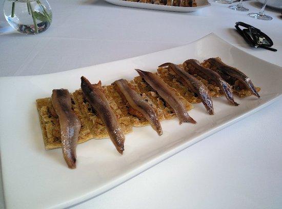 Bellaterra, España: Ebano Gastro Bar