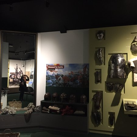 Bosworth Battlefield Heritage Centre and Country Park: photo1.jpg
