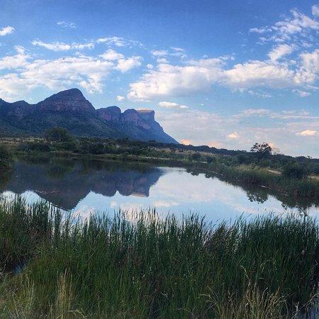 Entabeni Game Reserve, South Africa: photo1.jpg