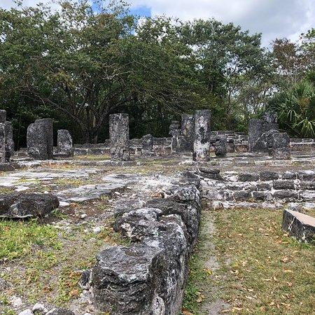 San Gervasio Mayan Archaeological Site