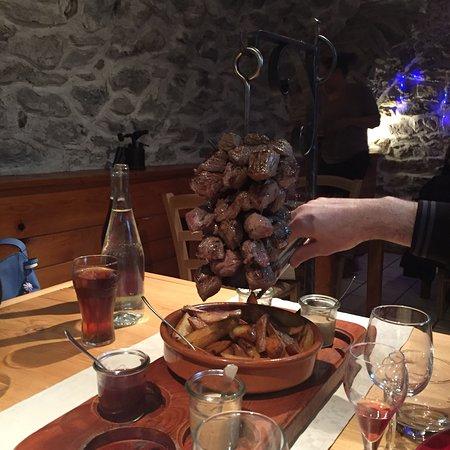 La poutre valloire restoran yorumlar tripadvisor - La poutre valloire ...