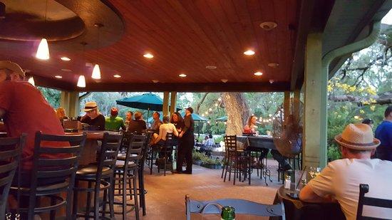 Maitland, FL: Eden Bar