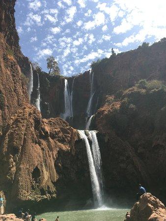 Ouzoud Falls Photo