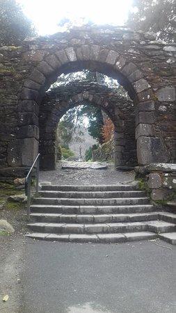 Bilde fra County Wicklow Day Trip fra Dublin: Wicklow Gaol, Avoca og Glendalough