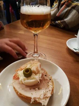 Cafeteria Medievo