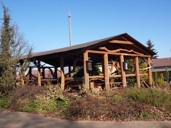 Grodziec, Πολωνία: Ośrodek Edukacji Leśnej