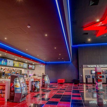 Cineworld Dover