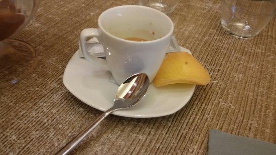 Tournon, Francia: Au Dessert Du Roy