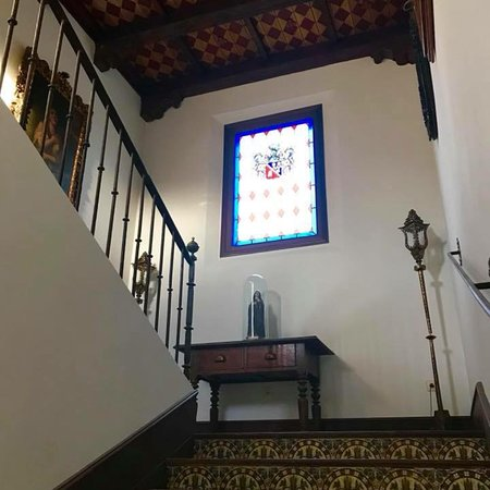 San Martín del Tesorillo, España: Hotel Monasterio de San Martin