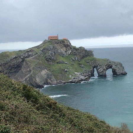 San Juan de Gaztelugatxe – fénykép