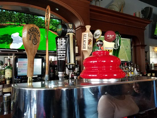 Lynbrook, NY: Check out what's on tap!