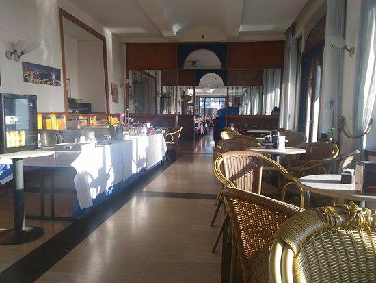 Hotel Transatlantico-bild