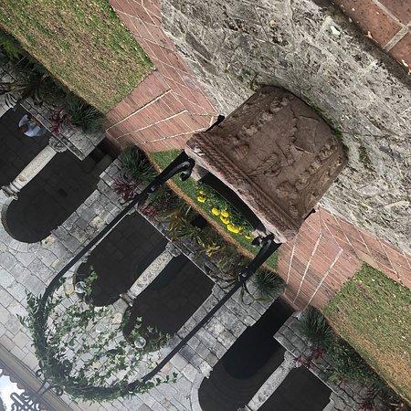 นอร์ทไมแอมีบีช, ฟลอริด้า: The Ancient Spanish Monastery