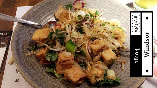 Best Thai Restaurant In Maidenhead