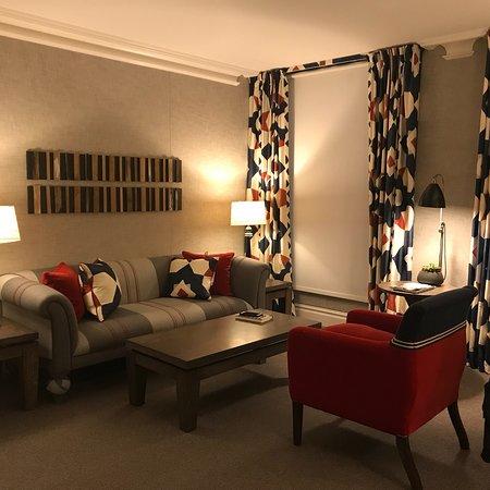 The Soho Hotel: photo1.jpg