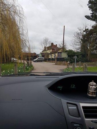 Abbots Langley, UK: 20180401_144327_large.jpg