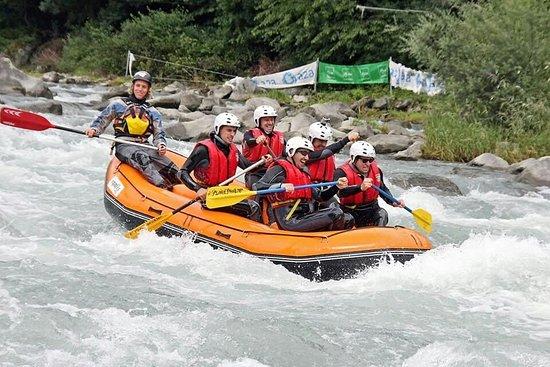 Agua Rafting