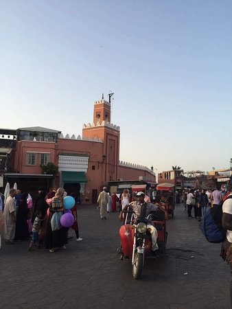 Casablanca, Marokko: received_1509686962491038_large.jpg